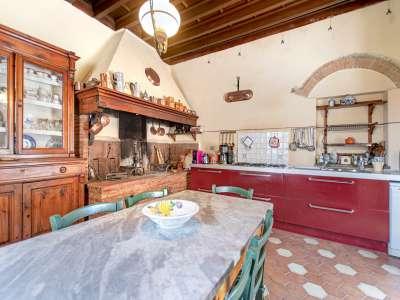 Image 7 | 6 bedroom villa for sale, Chianti, Florence 225107
