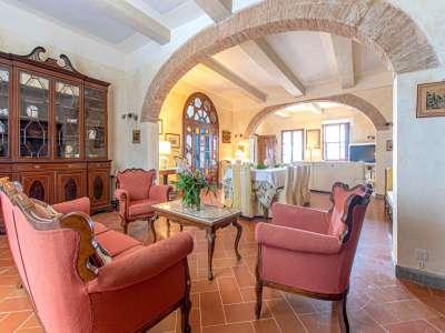 Image 8 | 6 bedroom villa for sale, Chianti, Florence 225107