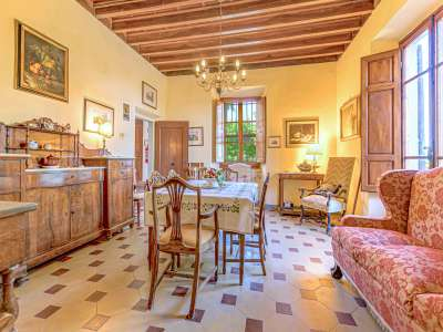 Image 9 | 6 bedroom villa for sale, Chianti, Florence 225107