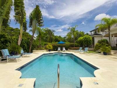 Image 10   5 bedroom villa for sale, Sandy Lane, Saint James 225568