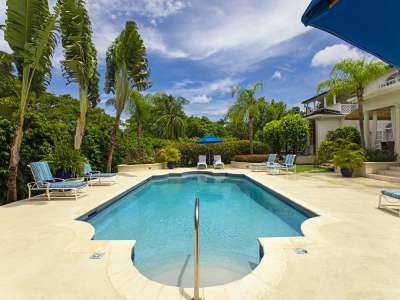 Image 11   5 bedroom villa for sale, Sandy Lane, Saint James 225568