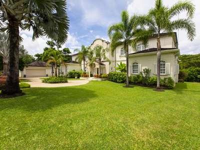 Image 12   5 bedroom villa for sale, Sandy Lane, Saint James 225568