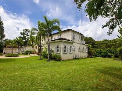 Image 13   5 bedroom villa for sale, Sandy Lane, Saint James 225568