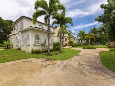 Image 14   5 bedroom villa for sale, Sandy Lane, Saint James 225568