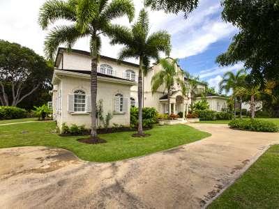 Image 15   5 bedroom villa for sale, Sandy Lane, Saint James 225568