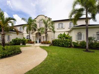 Image 17   5 bedroom villa for sale, Sandy Lane, Saint James 225568