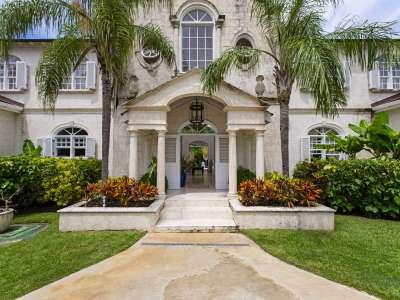 Image 2   5 bedroom villa for sale, Sandy Lane, Saint James 225568