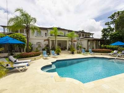Image 3   5 bedroom villa for sale, Sandy Lane, Saint James 225568