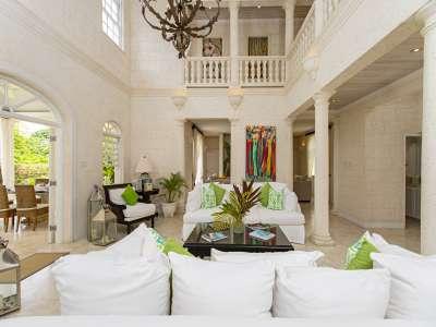 Image 4   5 bedroom villa for sale, Sandy Lane, Saint James 225568