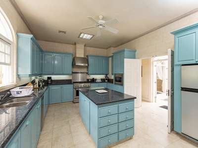 Image 6   5 bedroom villa for sale, Sandy Lane, Saint James 225568