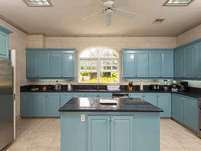 Image 7   5 bedroom villa for sale, Sandy Lane, Saint James 225568