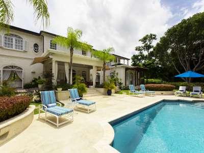 Image 9   5 bedroom villa for sale, Sandy Lane, Saint James 225568