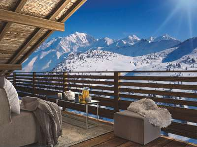 Image 2 | 3 bedroom penthouse for sale, Megeve, Haute-Savoie , Rhone-Alpes 225625