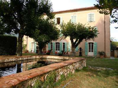 Image 15   6 bedroom house for sale with 3 hectares of land, Aups, Var , Provence 225675