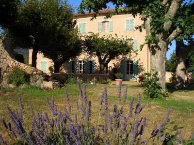 Image 16   6 bedroom house for sale with 3 hectares of land, Aups, Var , Provence 225675