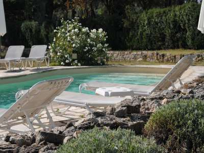 Image 17   6 bedroom house for sale with 3 hectares of land, Aups, Var , Provence 225675