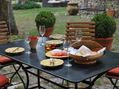 Image 18   6 bedroom house for sale with 3 hectares of land, Aups, Var , Provence 225675