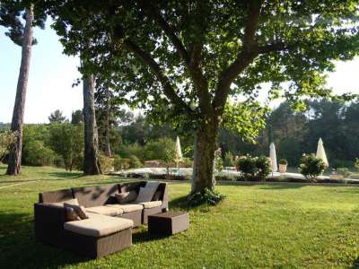 Image 20   6 bedroom house for sale with 3 hectares of land, Aups, Var , Provence 225675