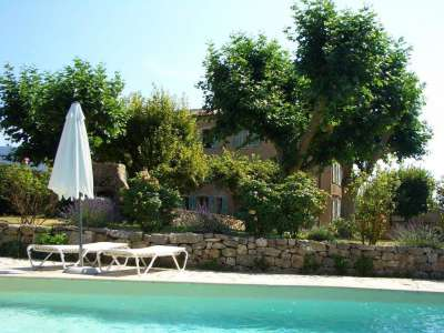 Image 21   6 bedroom house for sale with 3 hectares of land, Aups, Var , Provence 225675