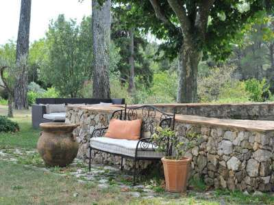 Image 23   6 bedroom house for sale with 3 hectares of land, Aups, Var , Provence 225675