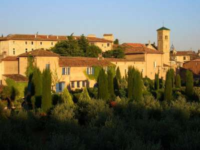 Image 24   6 bedroom house for sale with 3 hectares of land, Aups, Var , Provence 225675