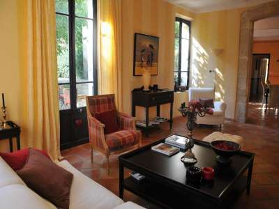 Image 6   6 bedroom house for sale with 3 hectares of land, Aups, Var , Provence 225675