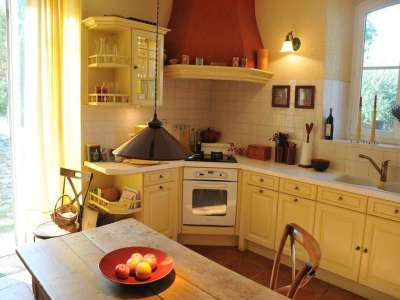 Image 7   6 bedroom house for sale with 3 hectares of land, Aups, Var , Provence 225675
