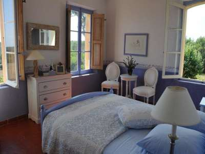 Image 9   6 bedroom house for sale with 3 hectares of land, Aups, Var , Provence 225675
