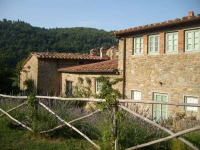 Image 1 | 10 bedroom villa for sale with 0.91 hectares of land, Valdarno, Florence, Chianti 225688