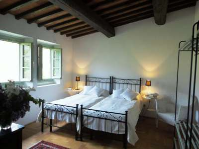Image 12 | 10 bedroom villa for sale with 0.91 hectares of land, Valdarno, Florence, Chianti 225688