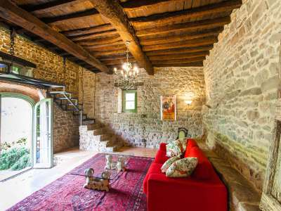 Image 18 | 10 bedroom villa for sale with 0.91 hectares of land, Valdarno, Florence, Chianti 225688