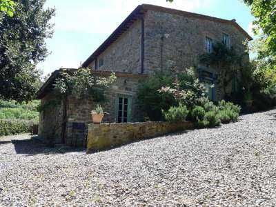 Image 19 | 10 bedroom villa for sale with 0.91 hectares of land, Valdarno, Florence, Chianti 225688