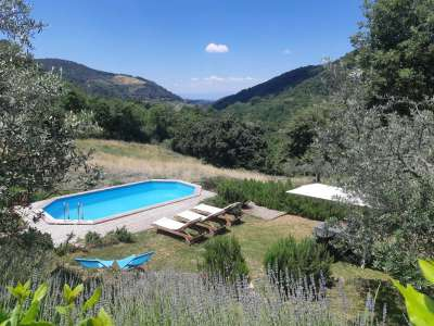 Image 2 | 10 bedroom villa for sale with 0.91 hectares of land, Valdarno, Florence, Chianti 225688