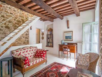 Image 26 | 10 bedroom villa for sale with 0.91 hectares of land, Valdarno, Florence, Chianti 225688