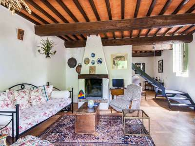 Image 28 | 10 bedroom villa for sale with 0.91 hectares of land, Valdarno, Florence, Chianti 225688