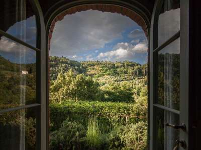 Image 30 | 10 bedroom villa for sale with 0.91 hectares of land, Valdarno, Florence, Chianti 225688