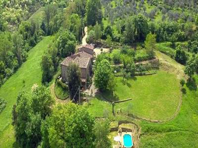 Image 4 | 10 bedroom villa for sale with 0.91 hectares of land, Valdarno, Florence, Chianti 225688