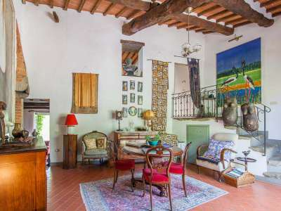 Image 5 | 10 bedroom villa for sale with 0.91 hectares of land, Valdarno, Florence, Chianti 225688