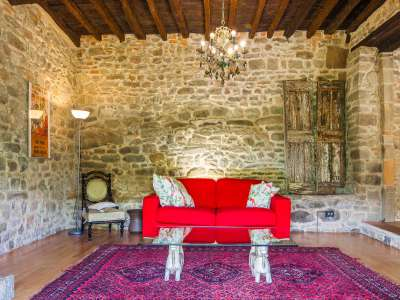 Image 7 | 10 bedroom villa for sale with 0.91 hectares of land, Valdarno, Florence, Chianti 225688