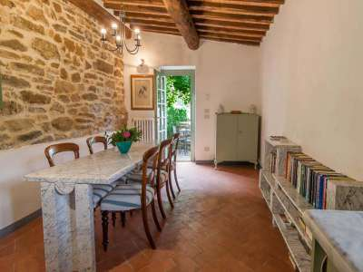 Image 8 | 10 bedroom villa for sale with 0.91 hectares of land, Valdarno, Florence, Chianti 225688
