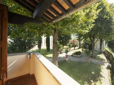 Image 10 | 9 bedroom villa for sale with 1.5 hectares of land, Florence, Chianti 225691