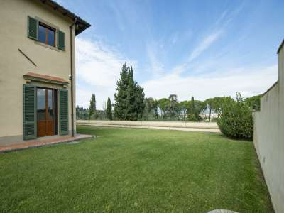 Image 19 | 9 bedroom villa for sale with 1.5 hectares of land, Florence, Chianti 225691