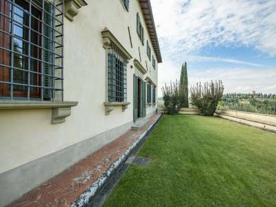 Image 20 | 9 bedroom villa for sale with 1.5 hectares of land, Florence, Chianti 225691