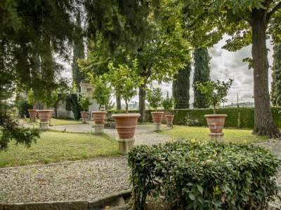 Image 21 | 9 bedroom villa for sale with 1.5 hectares of land, Florence, Chianti 225691