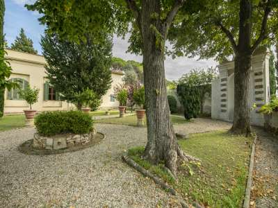 Image 22 | 9 bedroom villa for sale with 1.5 hectares of land, Florence, Chianti 225691