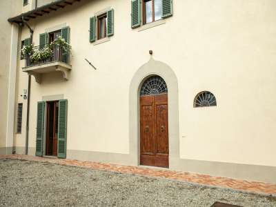Image 24 | 9 bedroom villa for sale with 1.5 hectares of land, Florence, Chianti 225691