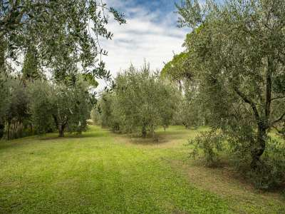 Image 25 | 9 bedroom villa for sale with 1.5 hectares of land, Florence, Chianti 225691