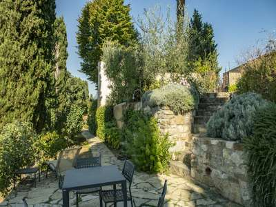 Image 3 | 9 bedroom villa for sale with 1.5 hectares of land, Florence, Chianti 225691
