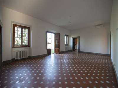 Image 5 | 9 bedroom villa for sale with 1.5 hectares of land, Florence, Chianti 225691