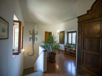 Image 6 | 9 bedroom villa for sale with 1.5 hectares of land, Florence, Chianti 225691